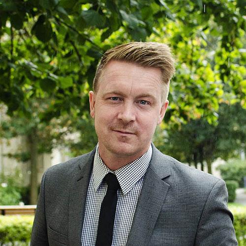 Peter Markström