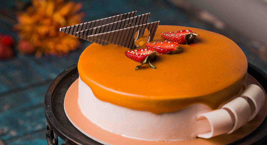 How to Make the World's Most Difficult Cakes