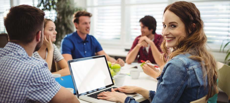 6 vinkkiä menestyvään yritystoimintaan