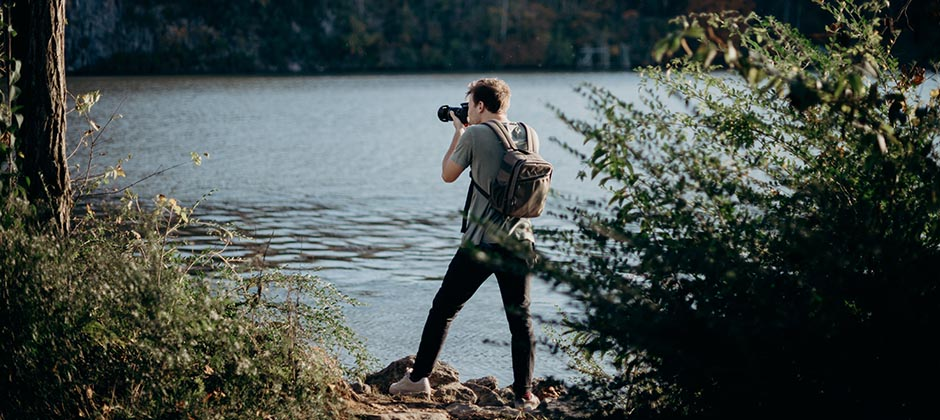 kurser inom film & foto