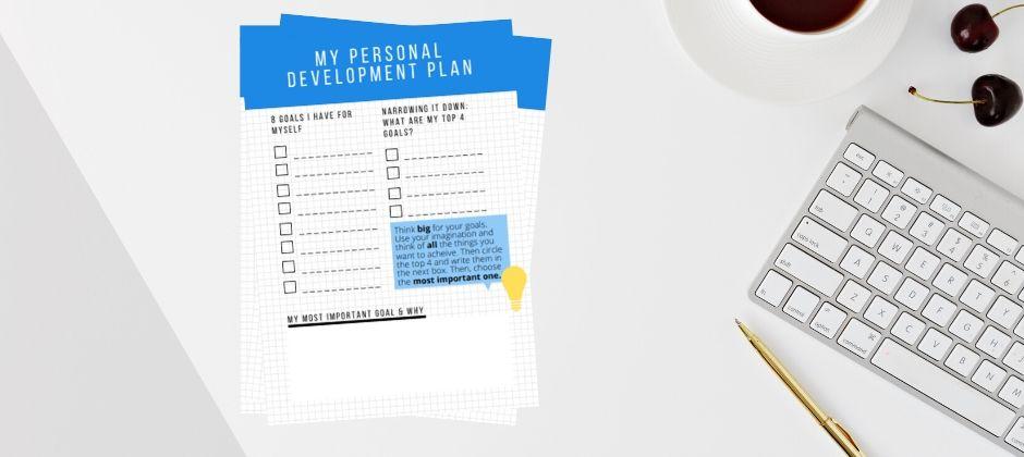 personal-development-plan-1