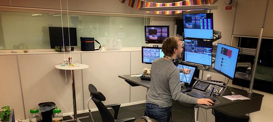 tv-produktion GTV