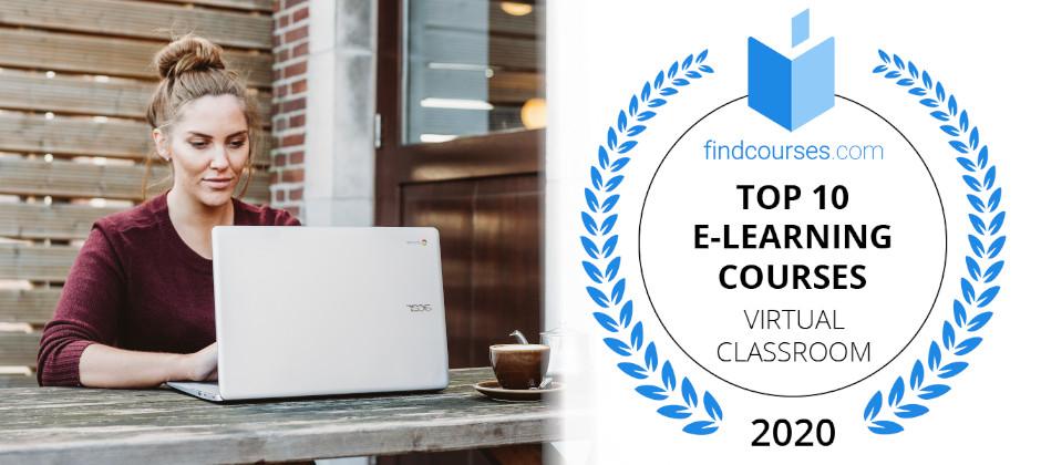 Top 10 Virtual Classroom Courses