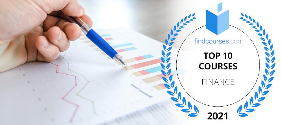 Top 10 Finance Courses