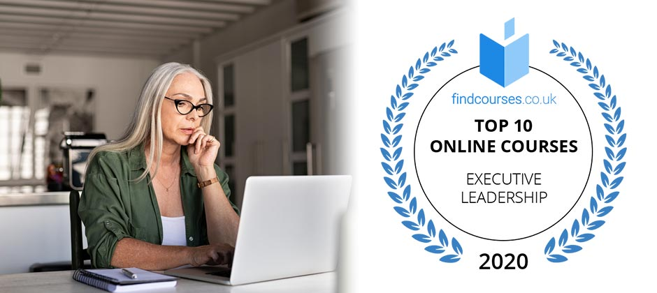 Top 10 Most Popular Online Executive Leadership Courses