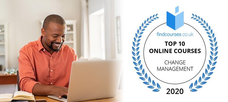 Top 10 Online Change Management Courses