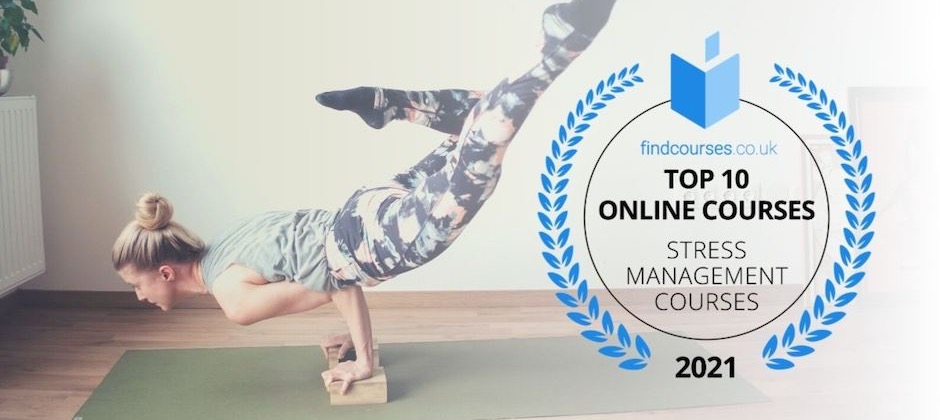 Top 10 Online Stress Management Courses