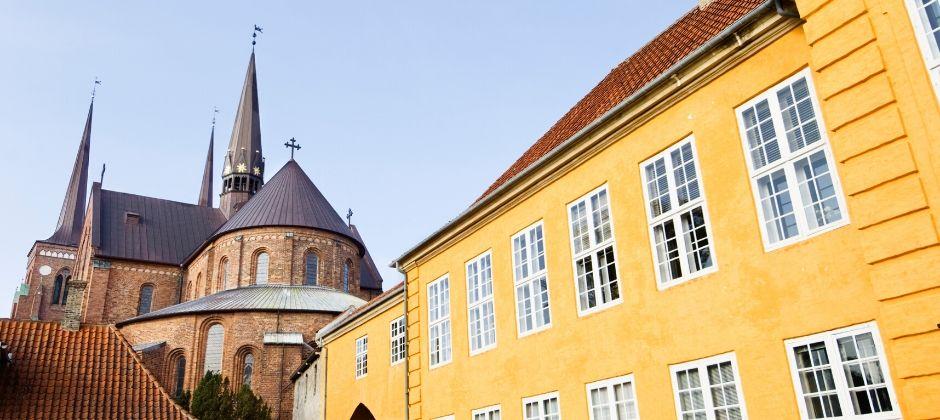 årets studieby - Roskilde