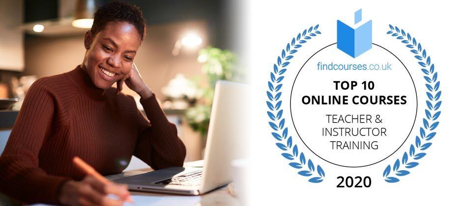 Top 10 Online Teacher & Instructor Training Courses