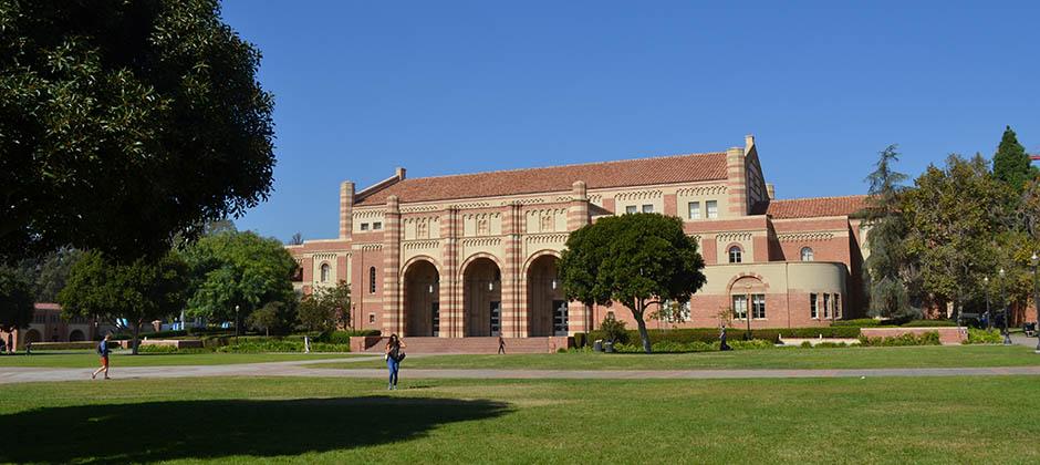 UCLA Extension - svårt att komma in och dyrt?