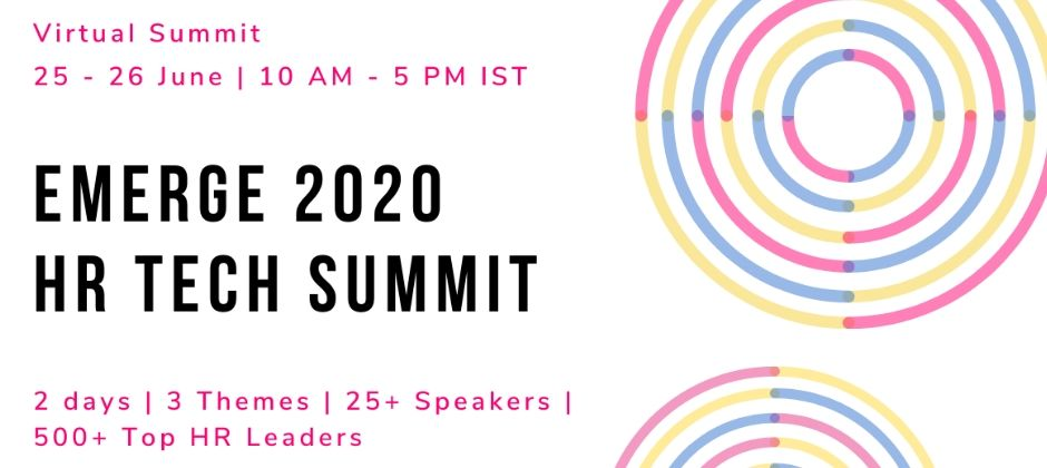 Emerge 2020 HR Summit