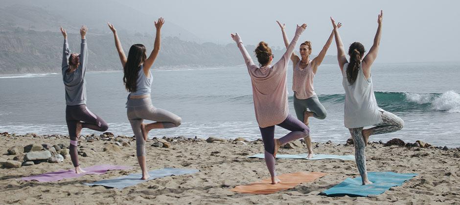 Yogainstruktör