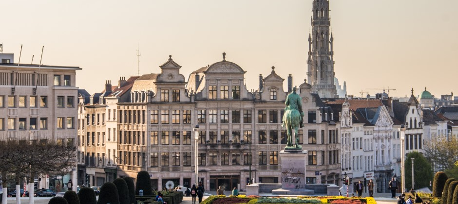 Brysseli