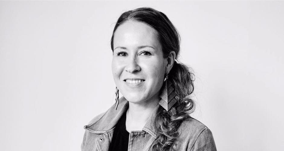 Ensimmäistä kertaa jaettavan MBA-stipendin saajaksi valittu Matleena Aarikallio