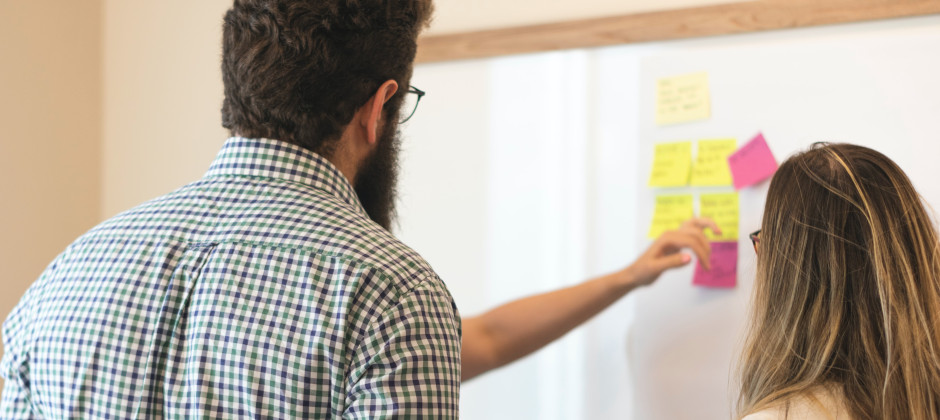 Creating an innovation strategy
