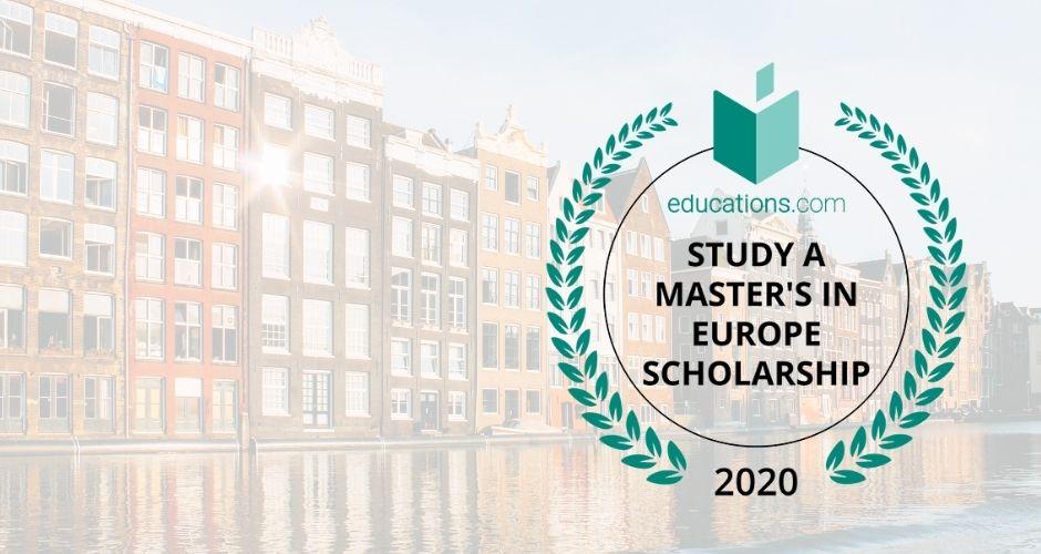 Global Study Abroad in Europe Finalists & Winner