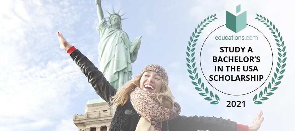 Statue of Liberty - Study Abroad