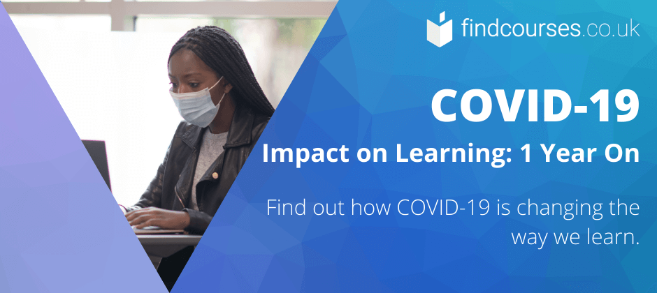 COVID-19 Impact on Learning Report: 1 Year on