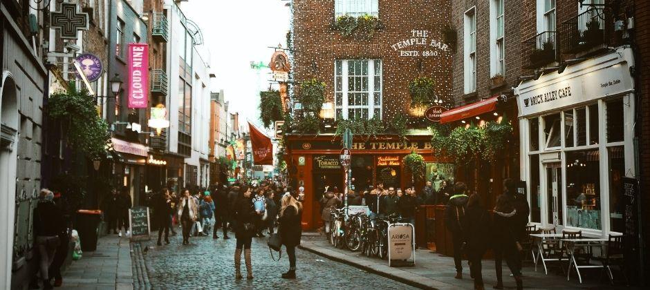 Estude Na Irlanda Um Guia Para Estudantes Internacionais