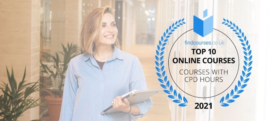 Top 10 Online Courses with CPD Hours