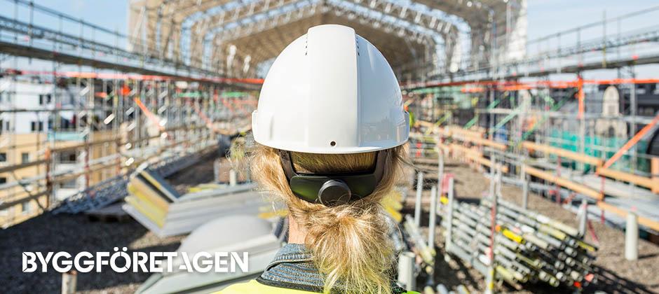 Årets byggkvinna 2021