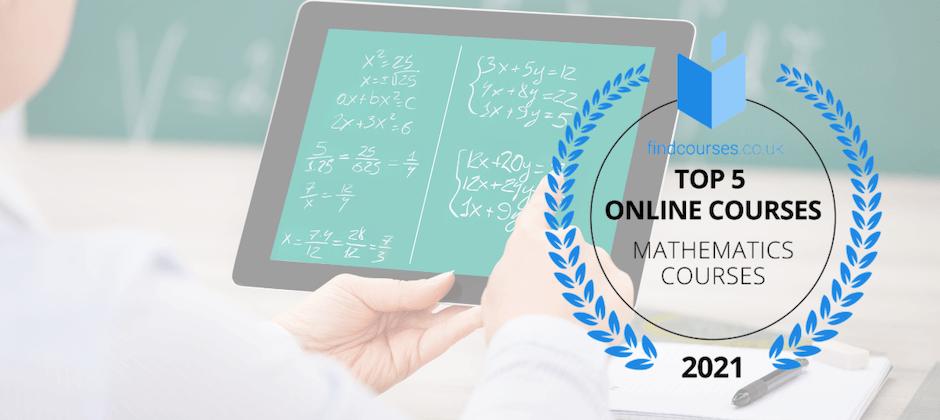 Top 5 Most Popular Online Mathematics Courses