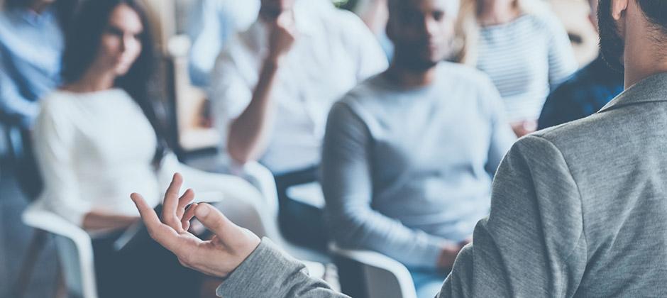 Coaching og COVID-19: Om at navigere i kaos