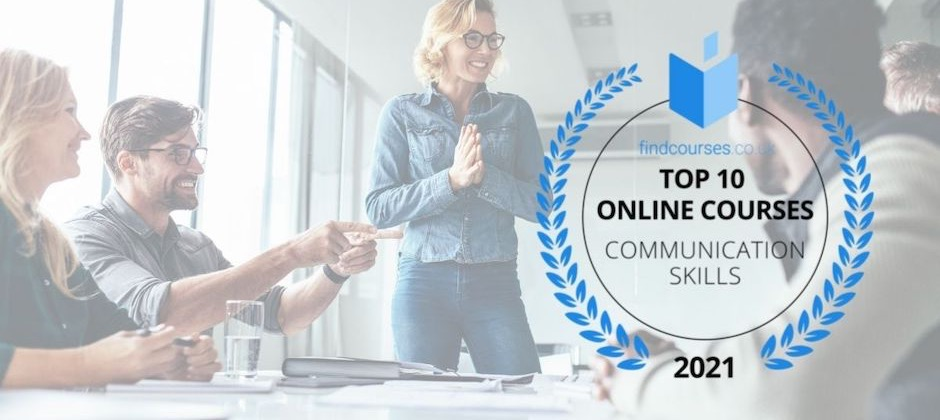 Top 10 Online Communication Skills Courses