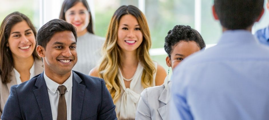 5 Great Benefits of In-House Training