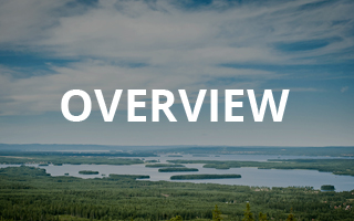 Study in Sweden - Overview