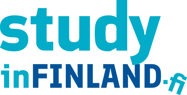 Study in Finland logo