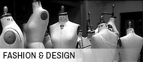 Fashion & Design Education Study Guide