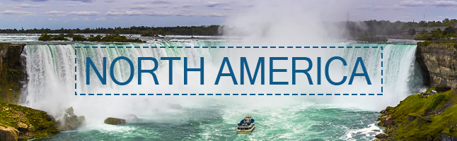 Study Abroad in North America