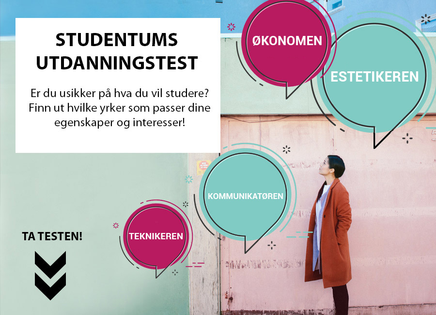 Studentums utdanningstest