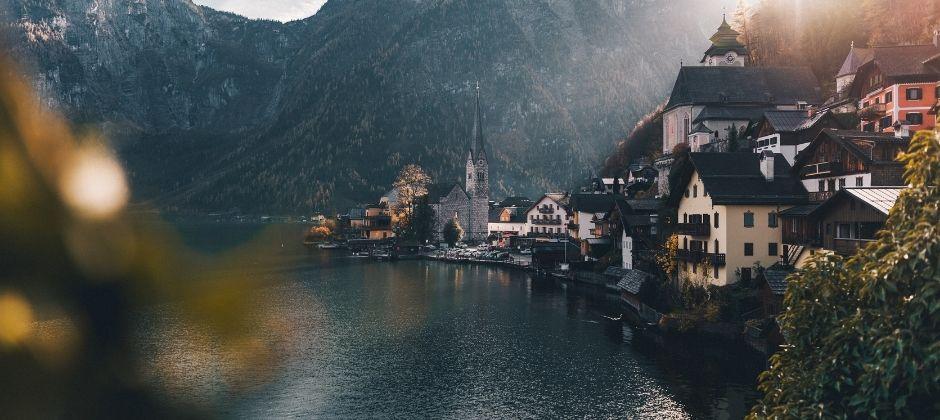 Wiesing, Austria