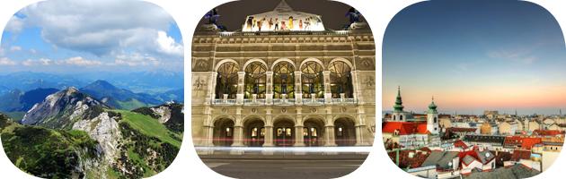 Universities Of The Arts In Austria
