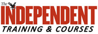 Findcourses.co.uk powers The Independent's Training and Courses Guide