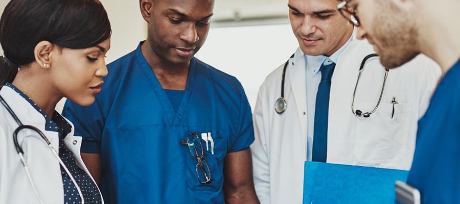 Terveystieteellisen pääsykoe ja todistusvalinta