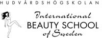 vid Hudvårdshögskolan International Beauty School of Sweden