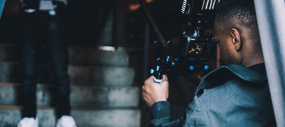 Lär dig grunderna i filmdramaturgi