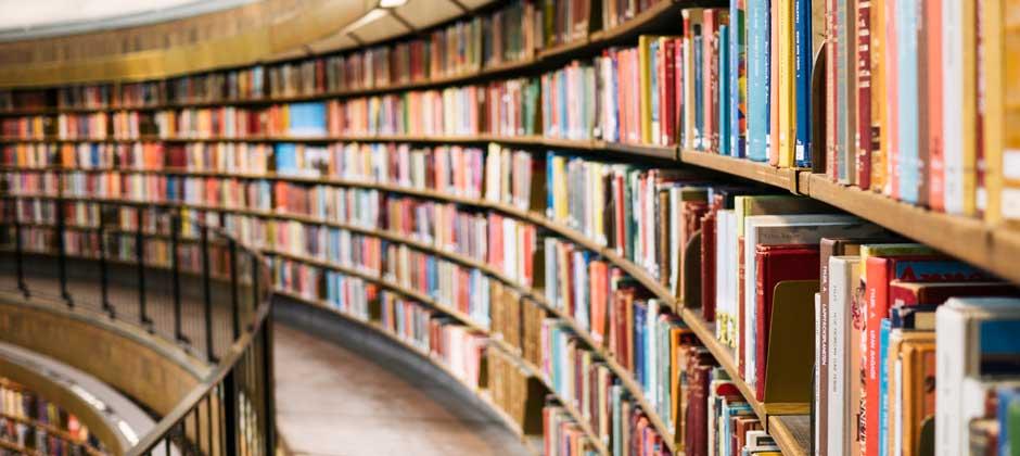 Litterära genrer