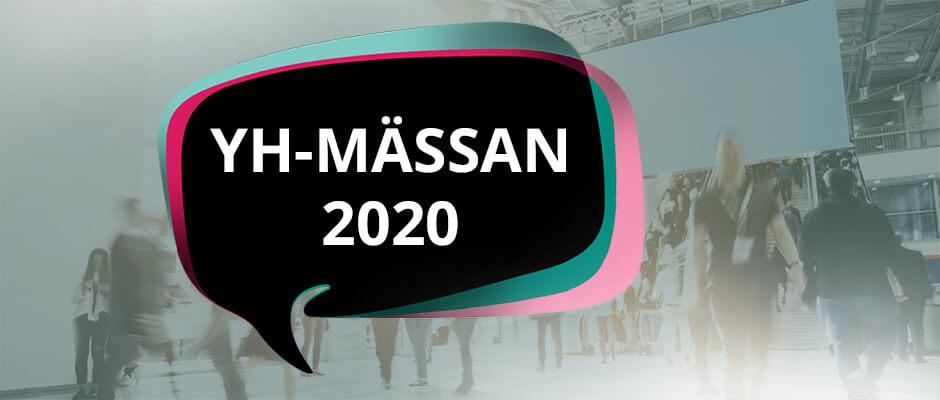 Besök YH-mässan i Malmö 2020
