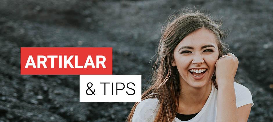 Artiklar och tips