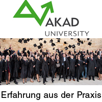 AKAD University: Master of Business Administration (MBA)