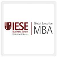 IESE Global EMBA Scholarships