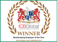 LUCA Awards for Bookkeeping Stud...