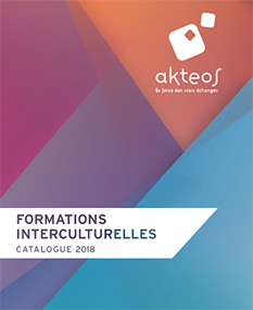 Catalogue 2018 d'Akteos
