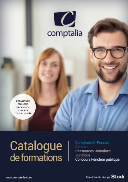 Comptalia - Catalogue de Formation