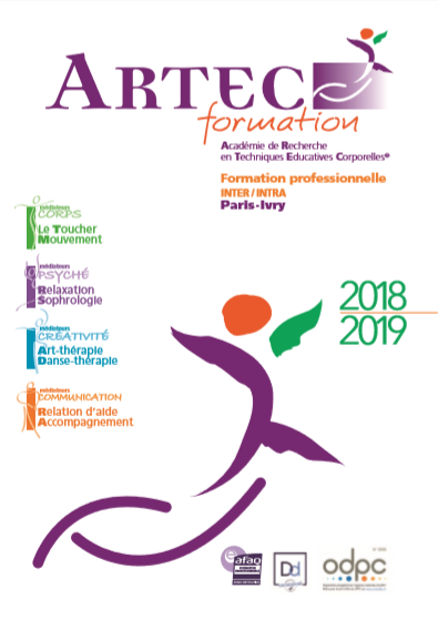 Catalogue de formation 2018-2019