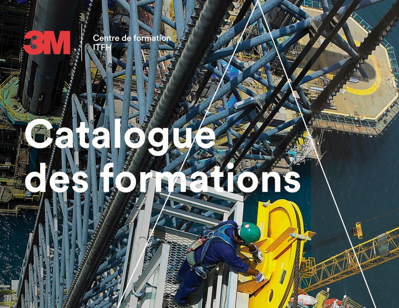 Catalogue de Formations 2019 ITFH